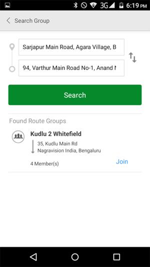 Carpooling in Bangalore | Quick Ride app for car & bike pooling