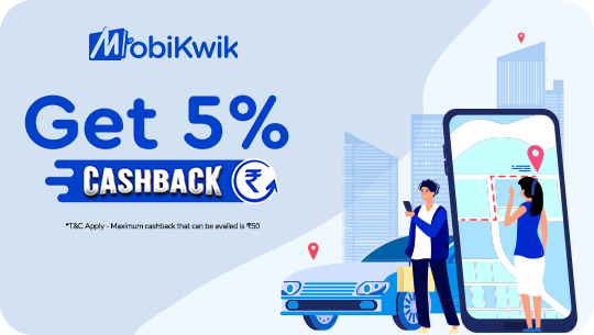 mobikwik Offer for Quick Ride Users